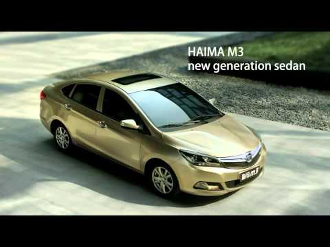Haima Philippines — Haima M3