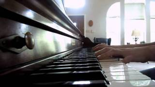 In the Arms of Mercy - Times of Grace (Piano Cover)