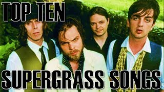 Playlist of Supergrass Online Songs and Music Playlists