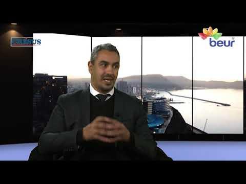 zoom de crésus : le Sports en Algérie