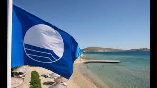 Mavi bayrak dünya üçüncüsü Türkiye, ödüllü plaj sayımız 519 oldu