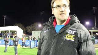preview picture of video 'Melbourne Heart vs GNEFA All Stars in Greater Shepparton'