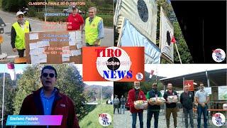 'Tiro News 11 ottobre 2020' episoode image