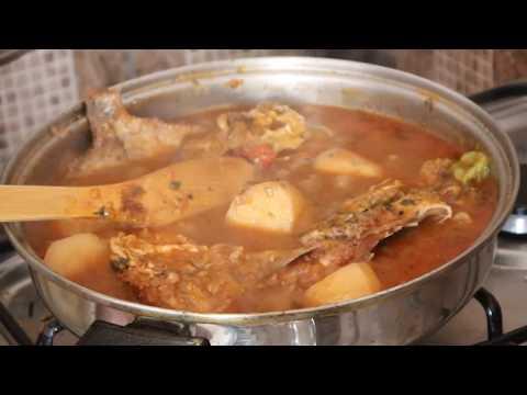Fish stew – kadirecipes