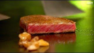 Japan's Most Expensive Steak - Matsusaka Wagyu Beef Teppanyaki
