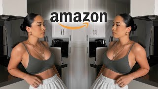 BEST AMAZON CLOTHING ITEMS YOU JUST NEED | Marie Jay