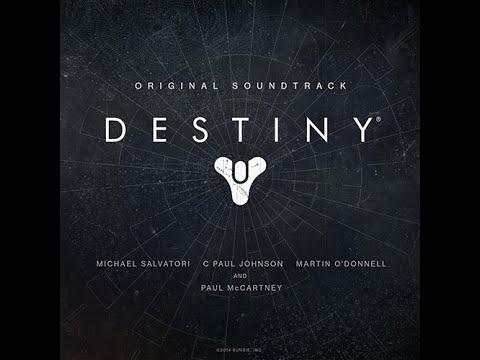 Destiny Original Soundtrack Full mp3 yukle - mp3.DINAMIK.az