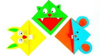 Развивающее видео, рукоделие для детей  Игрушкин ТВ
