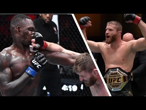 What ACTUALLY HAPPENED at UFC 259! (Israel Adesanya Vs Jan Blachowicz) Full Fight + Highlights Recap