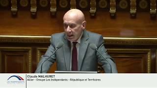 Claude MALHURET : PPR Normes réglementaires relatives aux équipements sportifs