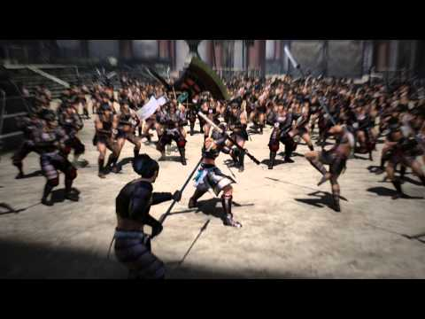 Видео № 0 из игры Samurai Warriors 4 - II [PS4]