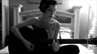 Heart Beats Slow- Angus And Julia Stone (Cover by Xenia)
