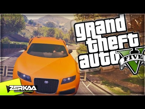 1ST EPISODE OF 2015 | GTA 5 Funny Moments | E400 (with The Sidemen) (GTA 5 Xbox One)