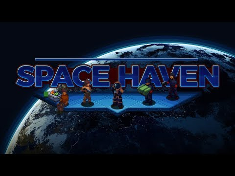 Space Haven (PC) - Steam Key - GLOBAL - 1