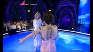 Битва Талантов / Мария Мирова - Грею Счастье ( Полуфинал )