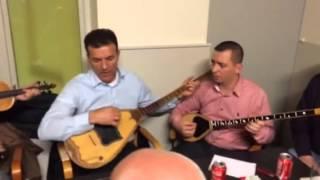 Fatmir Bajra Dhe Mentor Haxhiu Ne Landskrona