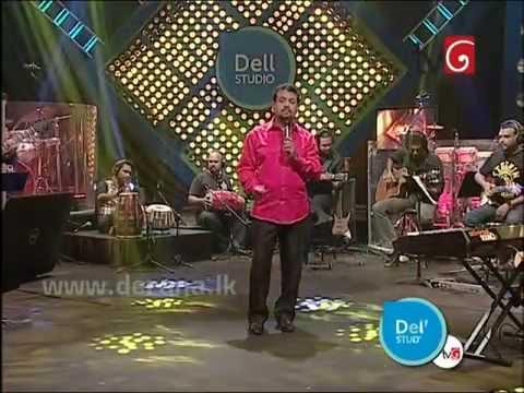 Anganawo - Rookantha Gunathilake @ DELL Studio on TV Derana ( 27-08-2014 ) Episode 09