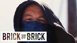 Plastic Jesus Comments on Consumerism | Brick By Brick