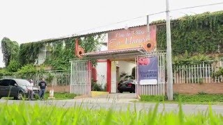 CENTRO DE RETIRO EN-HACORE EN SAN JULIAN, SONSONATE