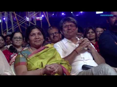 VANITHA FILM AWARDS 2016 PART 9 SAI PALLAVI THE BEST NEWCOMER ACTRESS