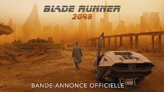 Trailer of Blade Runner 2049 (2017)
