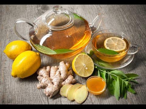 Lemongrass për presionin e gjakut