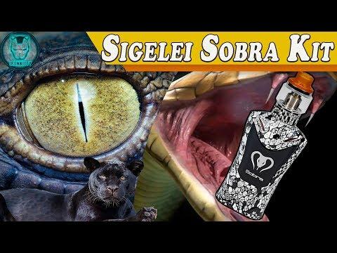 Sigelei Sobra Kit