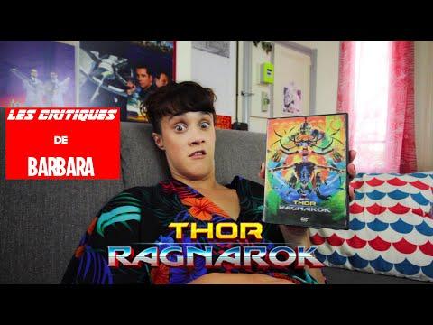 Thor Ragnarok - Défi Marvel 17