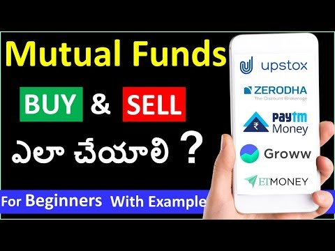 , title : 'How to Buy & Sell Mutual Funds Online | Mutual Fund Basics for Beginners
