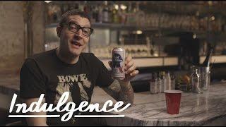 One Of America's Top Sommeliers Blind Taste Tests Beer Pong Beers