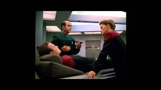 "Wake Up! - ""star trek voyager - threshold"""