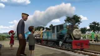 Canción: Locomotoras llegando - Thomas & Friends Latinoamérica