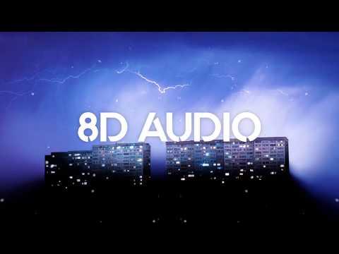 Katy Perry - Dark Horse ft. Juicy J (8D AUDIO)