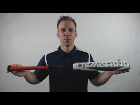 2017 DeMarini CF Zen Balanced BBCOR Baseball Bat: DXCBC