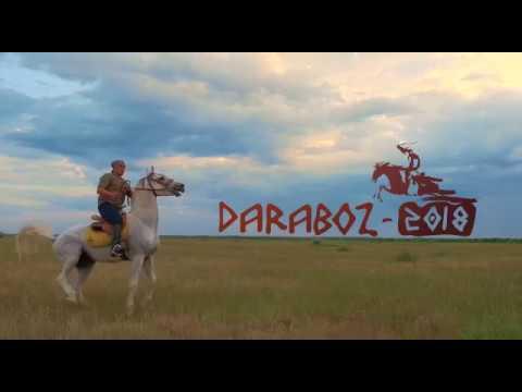 Ұлттық спорт түрлерінен дүбірлі дода «Дарабоз – 2018»