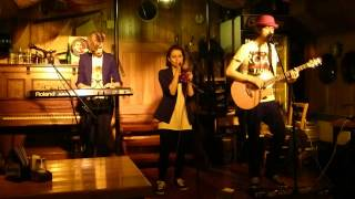 Video Black Dancer on the Roof of Life - Live 27.11.2013
