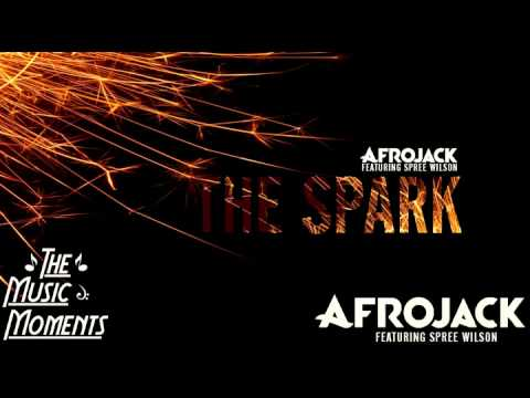 Afrojack Ft Spree Wilson - The Spark ( Official Music ) Mp3