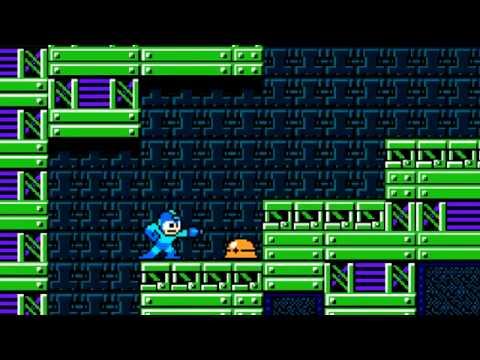 Mega Man má Portal Gun