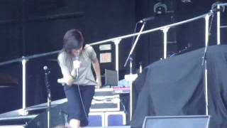 Christina Grimmie-We Own The Night Tour-Not Fragile-Boca Raton,Florida-07/28/11