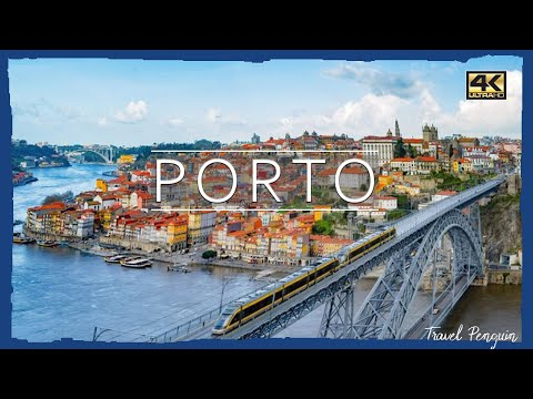 Porto, Portugal in beautiful detail