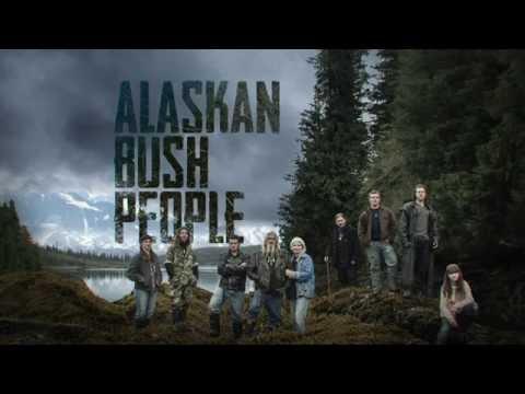 Video trailer för Alaskan Bush People