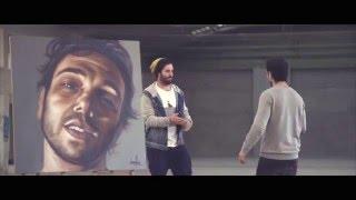 SHARIF   DORIAN GRAY Feat. BELIN (CLIP OFICIAL)