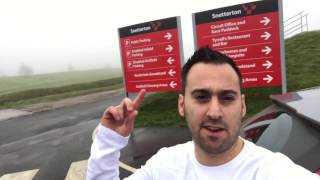 Getting My RACE LICENCE  - How To Get One And Trying To Become A RACING DRIVER Part 1