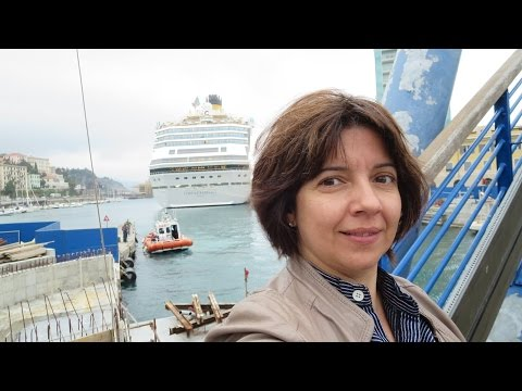 My Costa Cruise Experience – Q&A