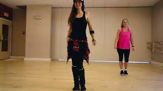 """Havana"" - Zumba/Dance Fitness"