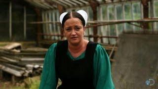 Esther's Dating Tips   Amish Mafia