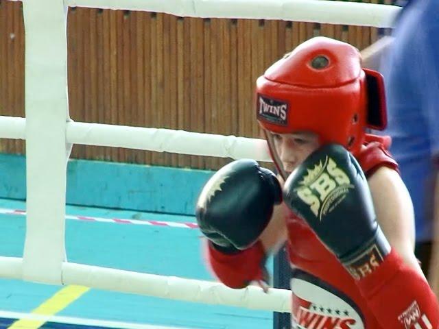 Победит тот, кто займет ринг первым
