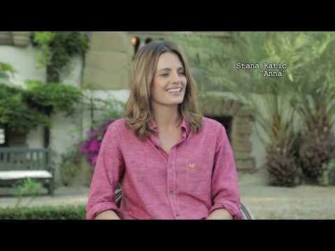 Lost in Florence (Featurette 'Stana')