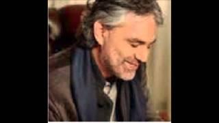 Un Canto - Andrea Bocelli