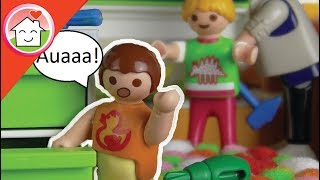 Playmobil Film Deutsch Das Neue Kinderzimmer  / Kinderfilm / Kinderserie Von Family Stories